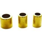 Image Milton Industries 1654-7 1in x 687in ID BRASS FERRULE