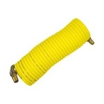 Image Milton Industries 1674-4 3/8 in X 25 ft REKOIL HOSE 1/4 in
