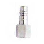 Image Milton Industries 1860 3/8in FEMALE NPT PLUG G-STYLE