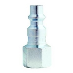 Image Milton Industries 732 COUPLER M-STYLE PLUG FEMALE 3/8 NPT