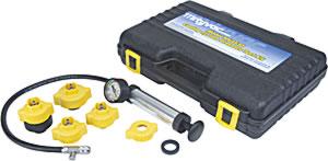 MityVac MITMV4530 Cooling System Pressure Test Kit  image