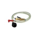 Image MityVac MIT7205 Fluid Evacuator Brake Bleeding Accessory