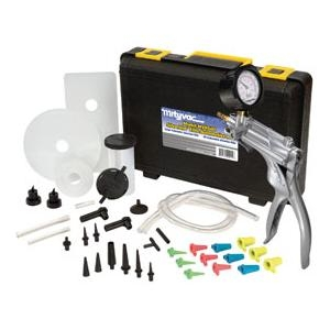 MityVac MITMV8500 Silverline Elite Automotive Hand Vacuum Pump Kit image