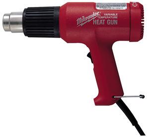 Milwaukee MLW8975-6 Dual Temperature Heat Gun image