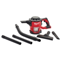 Milwaukee Electric Tools 0882-20 M18 Compact Vacuum image