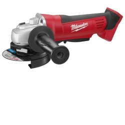 "Milwaukee Electric Tools 2680-20 M18 4-1/2"" Angle Grinder (Bare Tool) image"