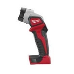 Image Milwaukee Electric Tools 2735-20 M18 LED Flashlight