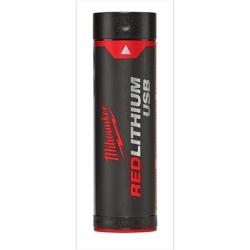 Milwaukee Electric Tools 48-11-2130 REDLITHIUM USB Battery image