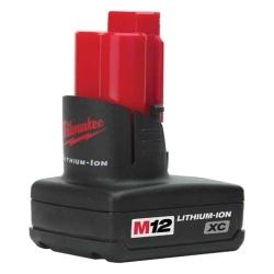 Milwaukee Electric Tools 48-11-2402 M12 XC Battery image