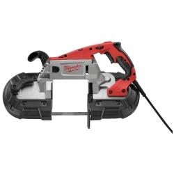 Milwaukee Electric Tools 6232-21 DEEP CUT BAND SAW W/CASE image