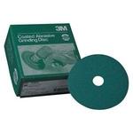 Image 3M 01914 Green Corps Fibre Disc 01914, 5