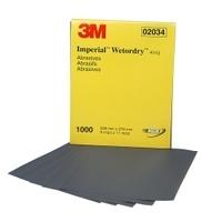 3M 02034 Imperial Wetordry 9