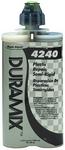 Image 3M 04240 Duramix Plastic Repair Semi-Rigid