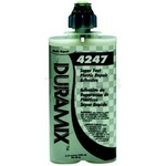 Image 3M 04247 Duramix Super Fast Repair Adhesive - 200 ml.