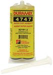 Image 3M 04747 Duramix Super Fast Adhesive 50 cc Syringe