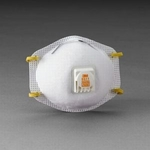 Image 3M 07185 Particulate Respirator N95, 10 Pack