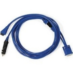 Image NEXIQ TECH 501002A CABLE POWER AND DATA 2-PIECE (new)