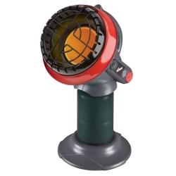 Mr. Heater, Inc. F215100 Little Buddy Heater, 3,800 BTU/Hr. image