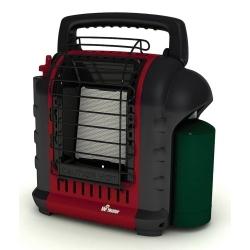 Mr. Heater, Inc. F232000 MH9BX Portable Buddy Heater image