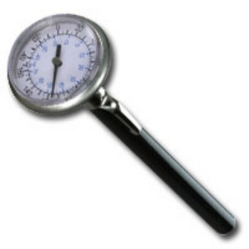 Mastercool 52220 Pocket Analog Thermometer image