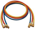 Image Mastercool 84372 72in. A/C Hose Set R-134A