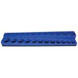 Mechanics Time Saver SD3810 3/8 BLUE SHALLOW/DEEP MAGNACADDY image
