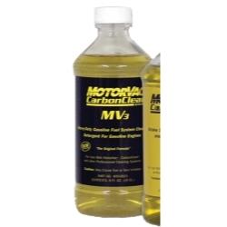 MotorVac 400-0020 MV3 Carbon Clean 12 8oz Bottles image
