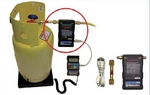 Image Mastercool 98230 Refrigerant Charging Solenoid Module