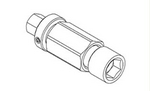 Image Miller 8433A Decoupler Tool for Alternator Pulleys