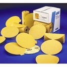 "Image Norton 83815 6"" PSA DISC ROLL (100/ROLL)"