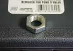 Image Lisle LIS 65660 Left Hand Hex Nut Replacement for (65600)