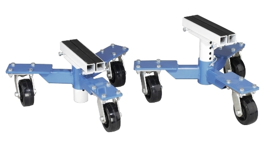 OTC 1572 Car Dolly Pair  image