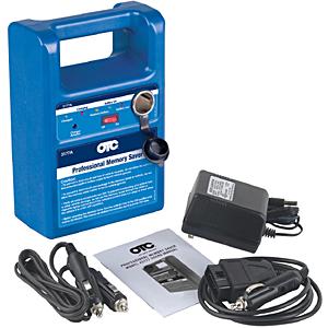 OTC OTC3177A Professional Memory Saver Kit image