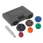 Image OTC 4408 Composite Bearing Race and Seal Driver Kit