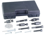 Image OTC 4535 A/C Compressor Clutch Hub Remover and Installer Set