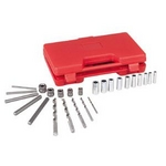 Image OTC OTC4651 Broken Screw/Bolt Extractor Set 25 Piece