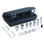 Image OTC 4711 Stinger Deluxe Radio and Antenna Service Kit