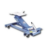 Image OTC Low-Lift Transmission Jack - 2,200 lb. Capacity OTC 5019A