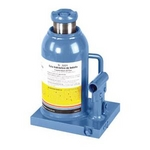 Image OTC 5221 20 Ton Capacity HD Hydraulic Bottle Jack