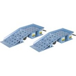Image OTC 5269 20 Ton Wide Truck Ramps Pair