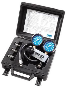 OTC 5609 Cylinder Leak Down Tester image