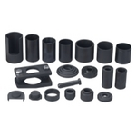 Image OTC 6529-2 Chrysler/Mitsubishi Car Ball Joint Adapter Set