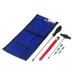 Image OTC 6785 Euro Door Hinge & Handle Adjusting Kit