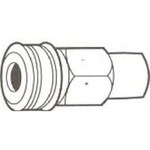 Image OTC 7342 Fuel Quick Coupler Adapter Fitting