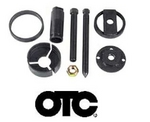 Image OTC Tools 7835 Ford Rear Main Oil Seal Installer Kit