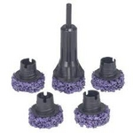 Image OTC 8342 Wheel Hub Resurfacing Kit