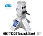 Image OTC 1783 Heavy-Duty 20-Ton Jack Stand