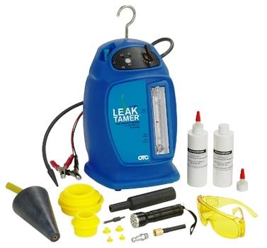 Otc 6522 Leaktamer Smoke Machine Evap Leak Tester
