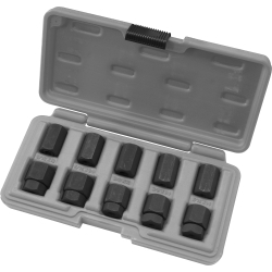 Private Brand Tools 72221 10 Piece Stud Kit - SAE image