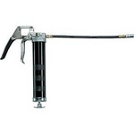 """Image Plews 30-416 Grease Gun Pistol Grip with 18"""" whip hose"""